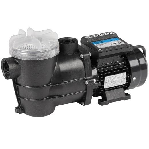 Pompe pour systèmes de filtration à sable IPX5 eau piscine 10.980 l/h