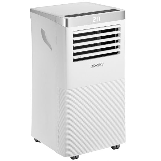 Mobiles Klimagerät MZKA780 Weiß inkl. Fernbedienung