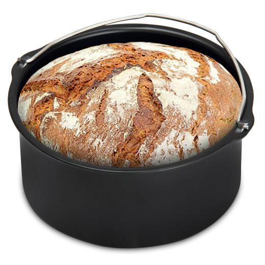 Brotbackkorb Heißluftfritteuse 1,6 Liter