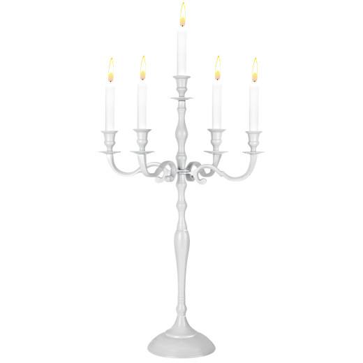 Chandelier décoratif 40 cm