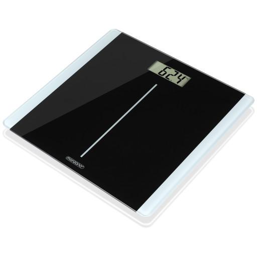 Pèse personne balance digitale noir