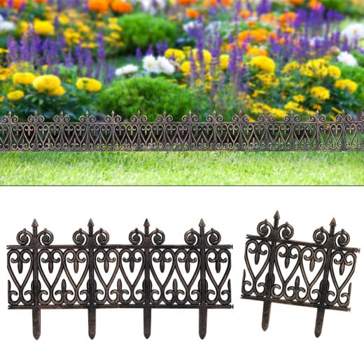 Set Bordure de jardin