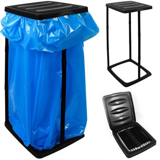 Müllsackständer für Müllsäcke max. 60 Liter 70x35x30cm
