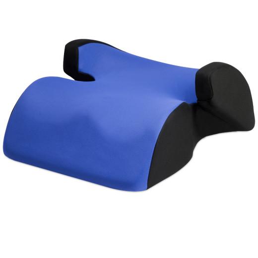 Kindersitz Techno - ECE 44/04 blau
