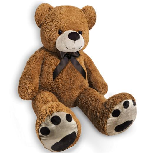 Teddy Bär Plüschbär Kuscheltier 100cm