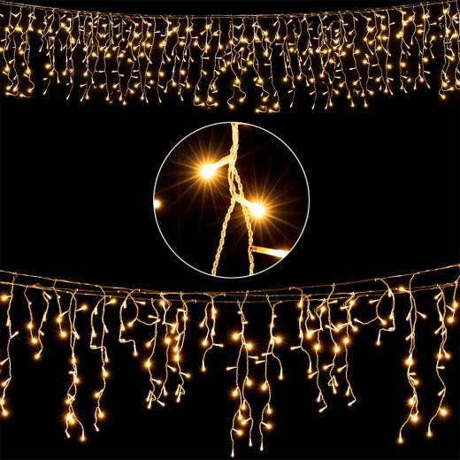 Guirlande Electrique Lumineuse 200 LEDs