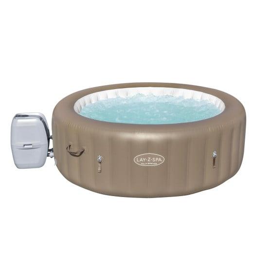 Spa Bain à remous Bain à bulles Lay Z Palm Springs 196x71cm massage - cartouche