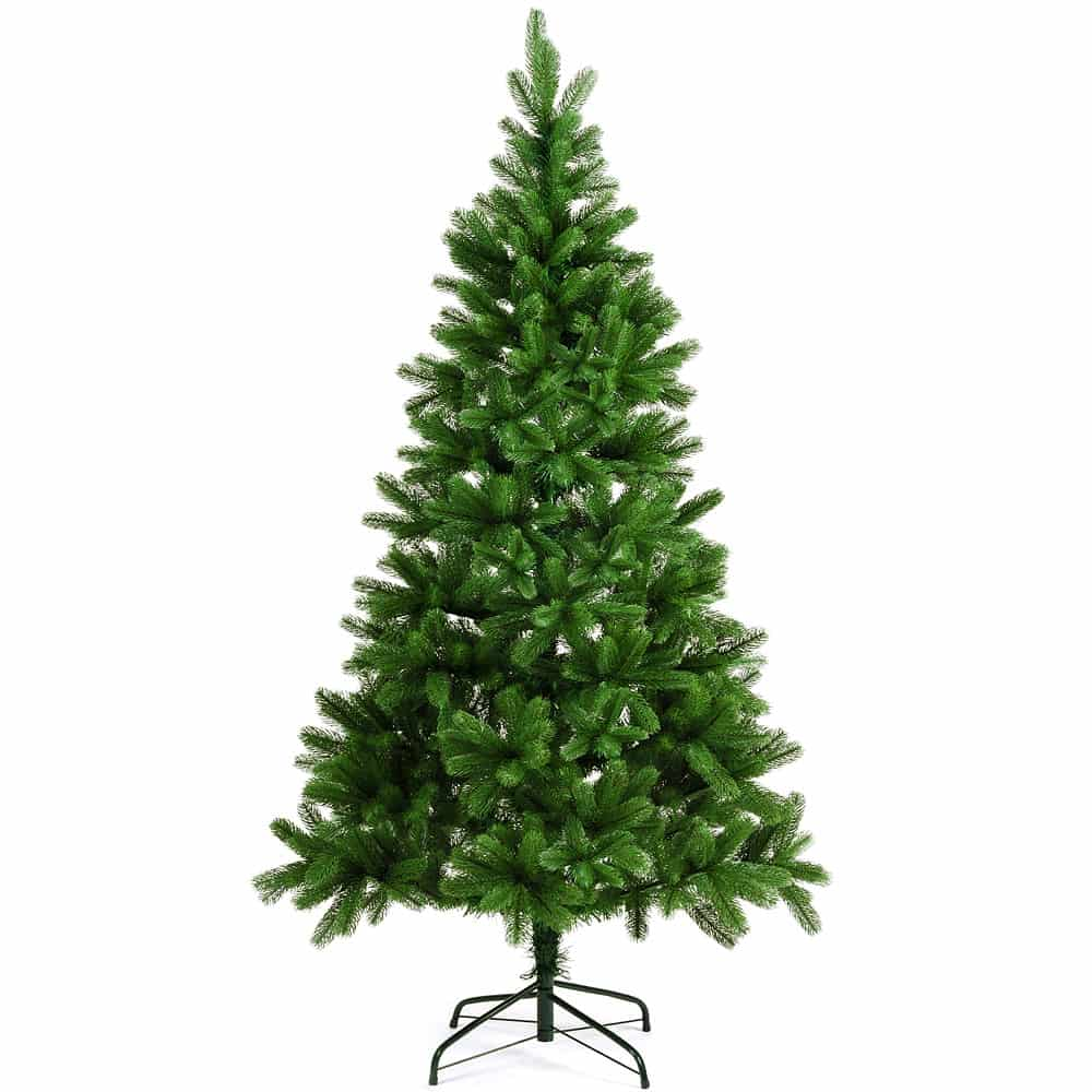 Sapin de Noël artificiel 180 cm avec 780 branches