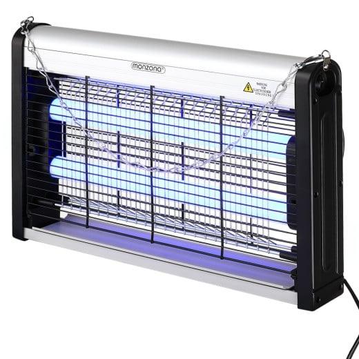 Elektronischer Insektenvernichter 25m² XL