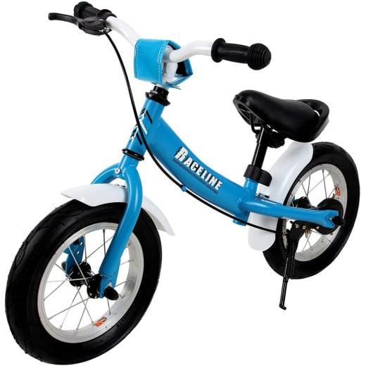 Vélo Street enfant bleu