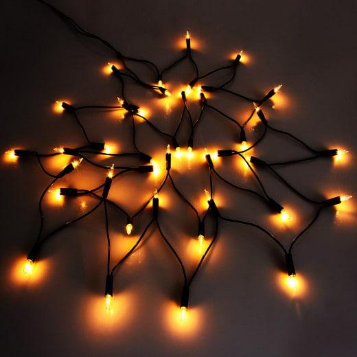 Guirlande lumineuse pour sapin de Noël