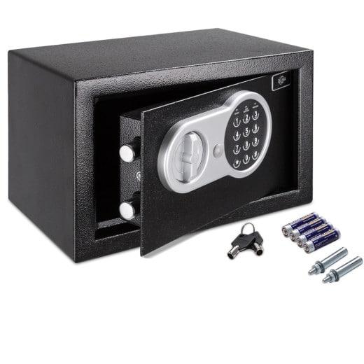 Elektrischer Möbeltresor Safe 31x20x20cm inkl. Batterien