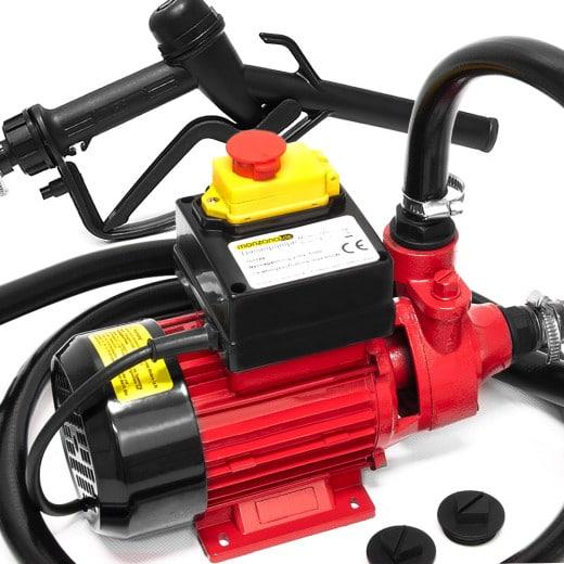 Dieselpumpe Ölpumpe mit Zubehör