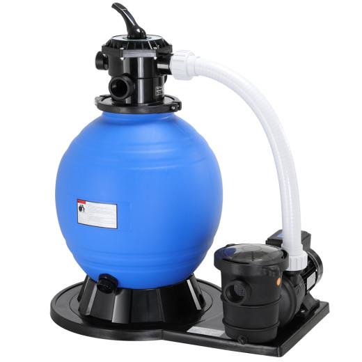 Pompe filtre à sable 15.900 l/h