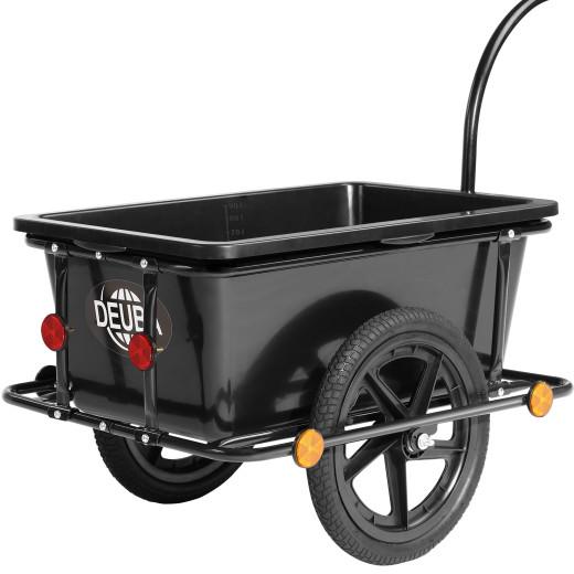 Remorque de vélo 90L